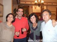 89. Cena de Bienvenida 2010-11..