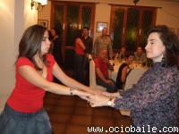 90. Cena de Bienvenida 2010-11..