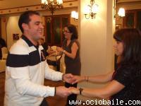 100. Cena de Bienvenida 2010-11..