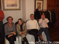 101. Cena de Bienvenida 2010-11..