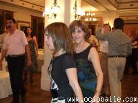106. Cena de Bienvenida 2010-11..