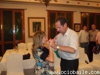 108. Cena de Bienvenida 2010-11..