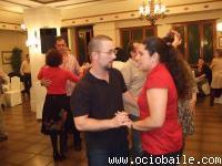 111. Cena de Bienvenida 2010-11..