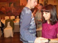 114. Cena de Bienvenida 2010-11..