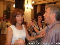 116. Cena de Bienvenida 2010-11..