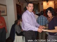 118. Cena de Bienvenida 2010-11..