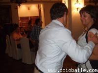 119. Cena de Bienvenida 2010-11..