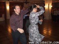 120. Cena de Bienvenida 2010-11..