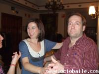 140. Cena de Bienvenida 2010-11..