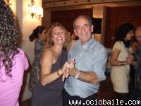 143. Cena de Bienvenida 2010-11..