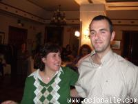166. Cena de Bienvenida 2010-11..