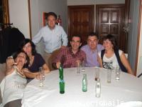 167. Cena de Bienvenida 2010-11..