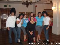 176. Cena de Bienvenida 2010-11..