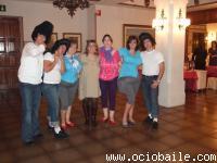 177. Cena de Bienvenida 2010-11..