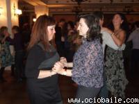 194. Cena de Bienvenida 2010-11..