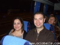 29. A bailar a Madrid 27-11-10