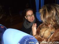 34. A bailar a Madrid 27-11-10