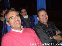 35. A bailar a Madrid 27-11-10