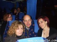51. A bailar a Madrid 27-11-10