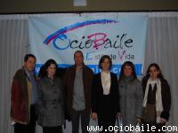 32. Cena de Navidad 2010..