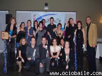 66. Cena de Navidad 2010..