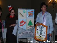 69. Cena de Navidad 2010..