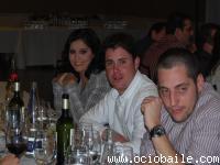 80. Cena de Navidad 2010..