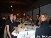 82. Cena de Navidad 2010..