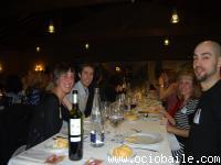 83. Cena de Navidad 2010..