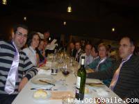 84. Cena de Navidad 2010..