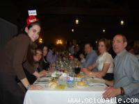 86. Cena de Navidad 2010..