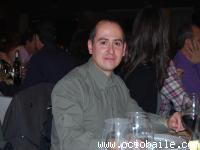 90. Cena de Navidad 2010..
