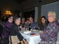 91. Cena de Navidad 2010..