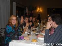 92. Cena de Navidad 2010..
