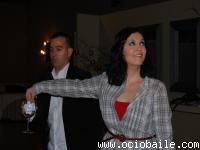 105. Cena de Navidad 2010..