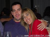 110. Cena de Navidad 2010..