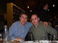 111. Cena de Navidad 2010..