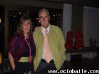 112. Cena de Navidad 2010..