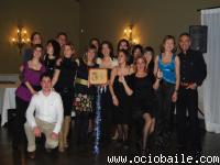 115. Cena de Navidad 2010..