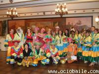 Fiesta de Carnavales  2011 011..