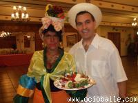 Fiesta de Carnavales  2011 100..