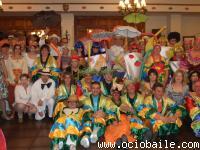 Fiesta de Carnavales  2011 111..