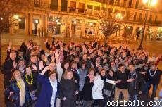 Fiesta Nochevieja 2017. Ociobaile. Bailes de Salón en Segovia DSC_0058