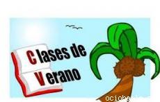 Clases en Verano